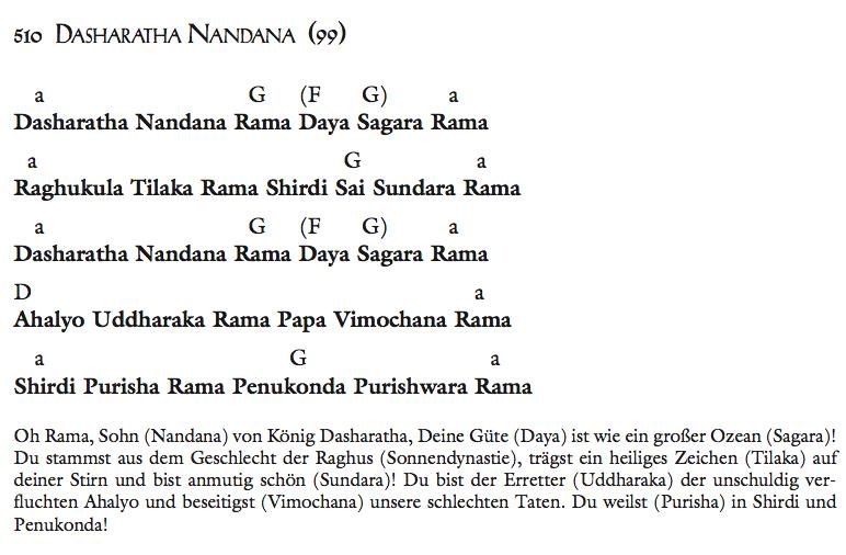 Dasharatha Nandana