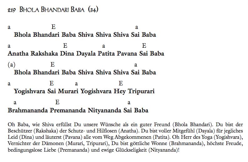 Bhola Bhandari Baba