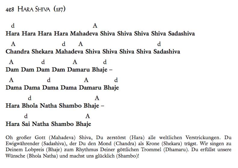Hara Shiva
