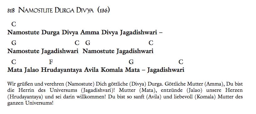 Namostute Durga Divya