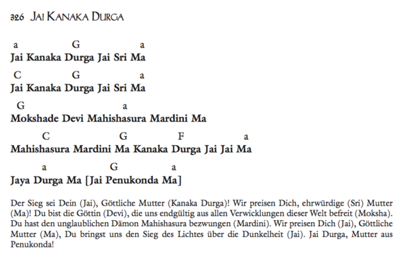 Jai Kanaka Durga