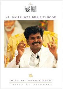Sri Kaleshwar Bhajans Book
